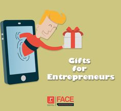 What gifts can you give to the entrepreneur in your life?