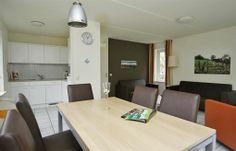 Type DL1 - nr. 71 Bekijk ons actuele aanbod aan vakantiewoningen in Hellendoorn Overijssel via deze link: http://www.hettemavastgoed.nl/woningaanbod/detail-215.html