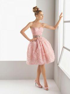 Свадебное платье Вечерние платья ROSA CLARA253 фото, цена — Novias