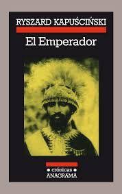 El Emperador / Ryszard Kapuscinski.    7ª ed.   Anagrama, 2019 Haile Selassie, Cursed Child Book, Time Travel, Book Worms, Real Life, Harry Potter, Reading, Books, Movie Posters