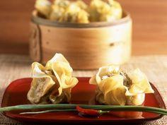 Dim Sum ist ein Rezept mit frischen Zutaten aus der Kategorie Fleisch. Probieren Sie dieses und weitere Rezepte von EAT SMARTER!