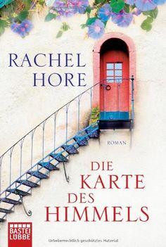 Rachel Hore - Die Karte des Himmels