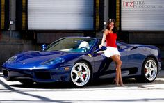 Ferrari blue model - http://jx83395757.com/ferrari-blue-model/