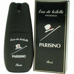 PARISINO by Parisino Cologne for Men (EDT SPRAY 3.4 OZ) by PARISINO. $8.86. 100 % Genuine Fragrance.. Concentration: Eau De Toilette. Size: 3.4 OZ. 100% Authentic PARISINO by Parisino Cologne for Men (EDT SPRAY 3.4 OZ). Manufactured by the design house of Parisino. Product Details -- Concentration: Eau De Toilette; Size: 3.4 OZ; Form: Spray; Designer: Parisino; Brand: PARISINO; Gender: MEN; Product Type: Cologne & Fragrance for Men;