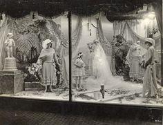 1923 - Dayton's Window,