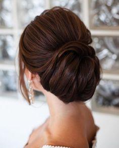 Fryzury ślubne w stylu glamour - 30 pięknych inspiracji - Wedding.pl