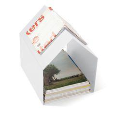 Konstantin Slawinski Magazin SL26 Zeitschriftenständer Design Shop - Found4You