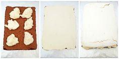 Chocolate Meringue Cake Recipe (Piano Version) - Valya's Taste of Home Chocolate Meringue Cake Recipe, Chocolate Sponge Cake, Chocolate Ganache, All You Need Is, Taste Of Home, Piano, Cake Recipes, Caramel, Cake Decorating