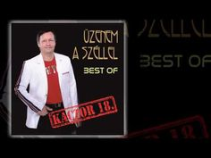 Kaczor Ferenc - Üzenem a széllel - dupla album (teljes album) Ocd, Album, Youtube, Tattoos, Tatuajes, Tattoo, Youtubers, Tattos, Youtube Movies