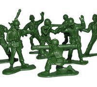 Toy Soliders Toy Soldiers, Old Toys, Childhood Memories, Kid, Image, Products, Child, Old Fashioned Toys, Kids