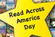 FREE e-books on March 2 Read Across America day from Sylvan Dell Publishing.  www.pennilessteacher.com