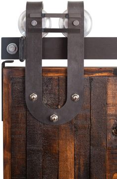 All of the Barn Door Hardware Rustica Hardware offers.