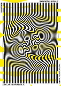 Goetz Gramlich, Kontrastmittel, 2014 - moodboard - inspiration - SMYKKE Decoration Concepts - papier_hier - theme : JAFAR * http://www.smykke.be/portfolio/jafar