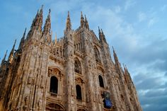 Milan Duomo | Milan Expo 2015: What it is, Why you should go and How to get there | Photo by Luca Mascaro | Walks of Italy blog