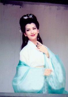 Zhao Yazhi - 赵雅芝