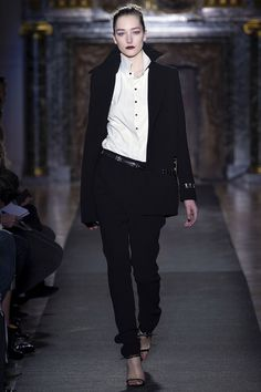 Paris Fashion Week: Anthony Vaccarello | Mono & Mono