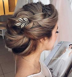 30+ Super Bridal Hair Styles