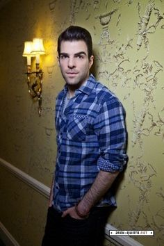Zachary Quinto - Berlin (February 2011) - See more: http://www.fanpop.com/clubs/zachary-quinto/images/20211630/title/berlin-february-2011-photo