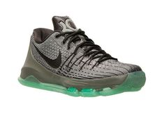 timeless design 3901a 15600 Nike KD 8 Hunts Hill Night Space Grey Size 7 Youth INCLUDES BOX fashion
