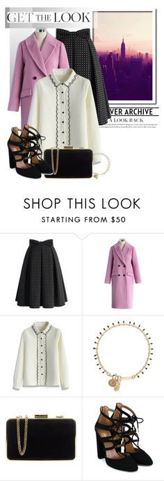 """""""Stylishly Chic..."""" by glamorous09 ❤ liked on Polyvore featuring Public Library, Chicwish, Isabel Marant, MICHAEL Michael Kors, Aquazzura, women's clothing, women, female, woman and misses"""