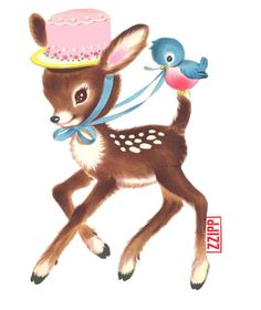 And Deeries!!!! O MY