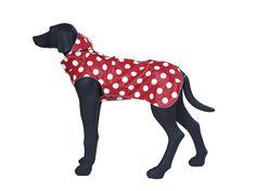 Rukka Raincoats, overalls, fleecewear, and knitwear for dogs Yellow Raincoat, Waterproof Fabric, Pet Clothes, Knitwear, Overalls, Rain Jacket, Spring Summer, Amazon, Tricot