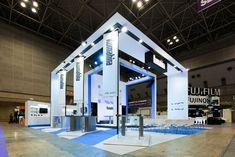 株式会社デザインカフェ|Designcafe-Project -展示会ブースのデザインと設営、ブースデザイン事例紹介