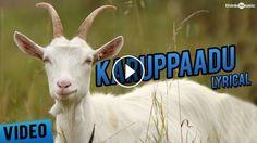 Maragatha Naanayam | Karuppaadu Song with Lyrics | Aadhi, Nikki Galrani | Dhibu Ninan Thomas