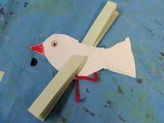 Image result for seagull craft | Seagull craft, Lighthouse keepers ...