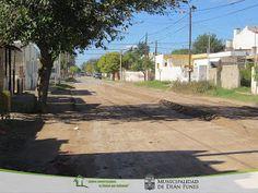 Así Somos: El Municipio avanza con el acondicionamiento de di...