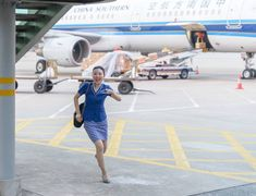 【China】 China Southern Airlines cabin crew / 中国南方航空 客室乗務員 【中国】 China Southern Airlines, Airline Cabin Crew, Come Fly With Me, Guangzhou, Flight Attendant, Fighter Jets, Like4like, China China, How To Get