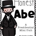Perfect for President's Day and for little learners, this Abraham Lincoln mini unit includes 7 fun activities that will build students knowledge of...