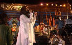 Rishiji at AbhangNaad