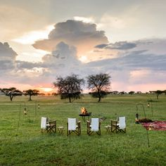 Singita Sabora Tented Camp, Grumeti, Tanzania