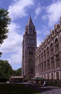 Natural History Musiem,London