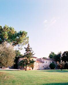 2015 - Mas des Comtes de Provence - Jacqueline et Pierre