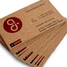 Brown kraft and 100 recycled business cards from jukeboxprint brown kraft and 100 recycled business cards from jukeboxprint available in 18pt 22pt 26pt kids logo pinterest business cards business and reheart Images