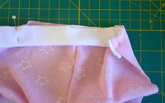 Val Spiers Sews Doll Clothes: How To Make Ski Pyjamas for your American Girl Doll