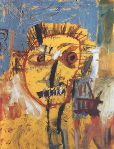 john frusciante paintings - Google Search