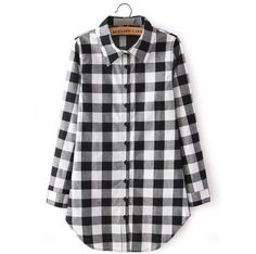 Autumn Spring Designer Women Brand Quality Cotton Blouse Women Shirts Casual Plaid Shirts Girls Long Shirts Loose Mujer Top Be66
