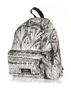 Eastpak, Jim Petrou  Artist series, you can bid on them