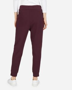 The Classic French Terry Sweatpant - Everlane - $1.25
