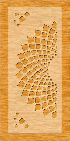 Laser Cut Stencils, Stencil Templates, Stencil Patterns, Stencil Painting, Stencil Designs, Wood Craft Patterns, Laser Cut Patterns, Motif Arabesque, Jaali Design