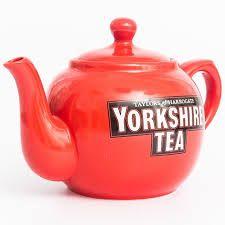 yorkshire tea - Google Search