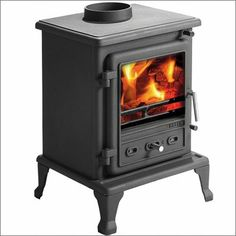 The Firefox 5 stove is a sturdy cast iron solid fuel stove that can burn both wood and coal making it multi fuel. With an efficiency of almost and a 10 year warranty the Firefox is a stove suitable for most small to medium size room. Small Log Burner, Flueless Gas Fires, Accent Colors For Gray, Log Burning Stoves, Wood Fuel, Multi Fuel Stove, Cast Iron Stove, Electric Fires, Kitchen Stove