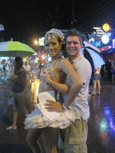 Ladyboys, Patong Thailand, Fashion, Moda, Fashion Styles, Fashion Illustrations