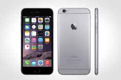 APPLE IPHONE 6 - Sloane can't live without this.