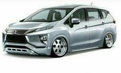 Modifikasi Mitsubishi Expander