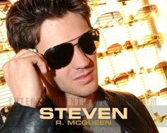 Steven R McQueen / Jeremy Gilbert / TVD