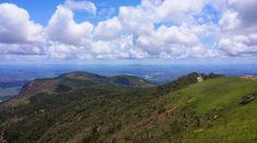 Pico do Ibituruna, 1123 m, Gov. Valadares-MG